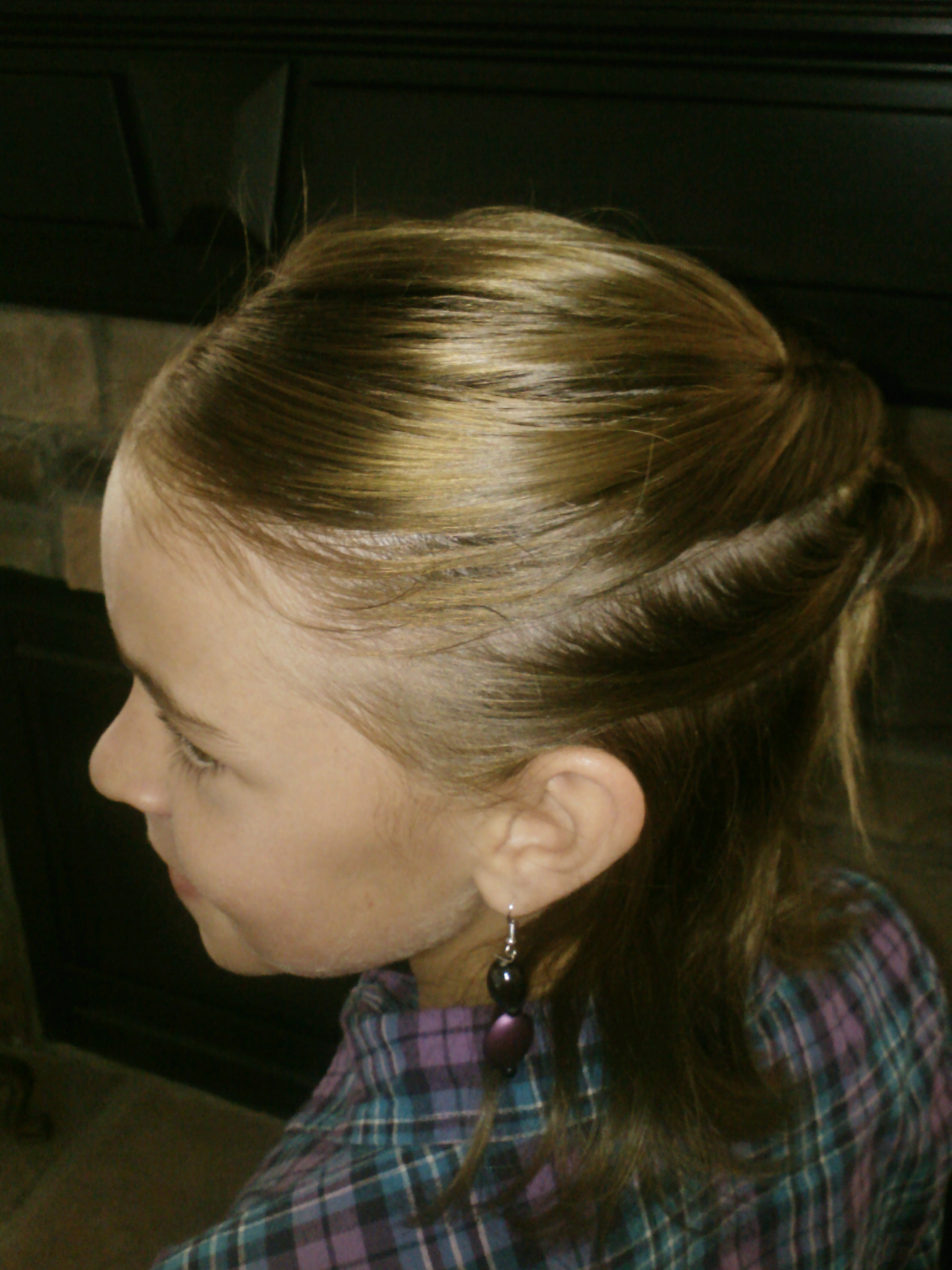 Video Ponytail Hairstyles