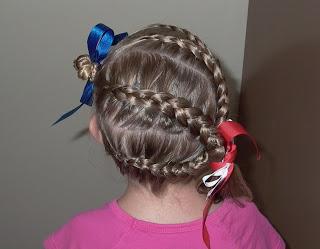 Cool Pretty Hair Is Fun Girls Hairstyle Tutorials 15 20 Min Hairstyles For Men Maxibearus