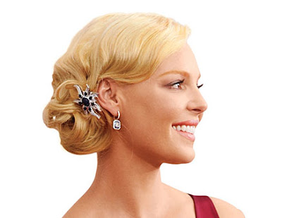 Little Girl's Hairstyles: Cool hair accessories that the Moms can wear!