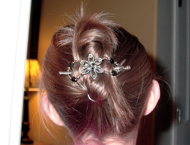 Pretty Hair Is Fun Girls Hairstyle Tutorials January - Video girl hairstyle