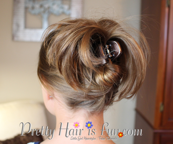 ... Hairstyle tutorials  Girls? Hairstyles: Hairstyles for Beginners
