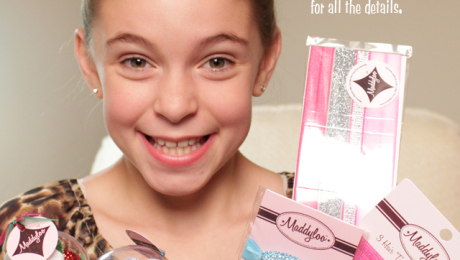 Pretty Hair is Fun: Maddyloo December Giveaways and Discounts!