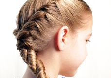 Pretty Hair is Fun: Double Side Twist Braids (Rope Braids)