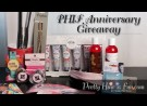 Pretty Hair is Fun: Six Year Anniversary Giveaway Time!