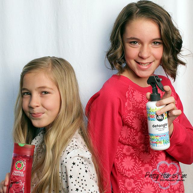 Pretty Hair is Fun: Hair Care Routine