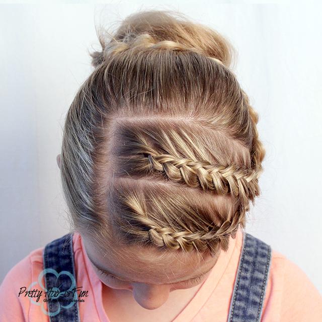 side dutch braid instructions