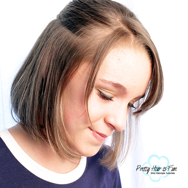 Summer Makeup for Tweens | Pretty Hair is Fun